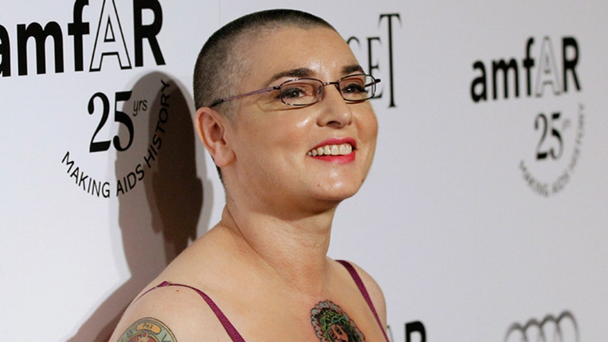 Sinead O'Connor: 'I have taken an overdoes'