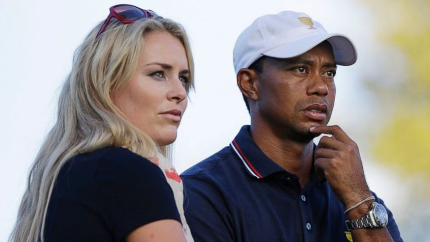 Lindsey Vonn says she still loves her ex Tiger Woods