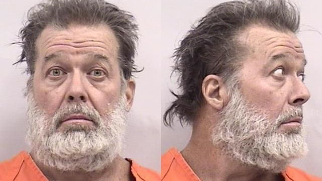 Planned Parenthood attack an act of 'Christian terrorism'?