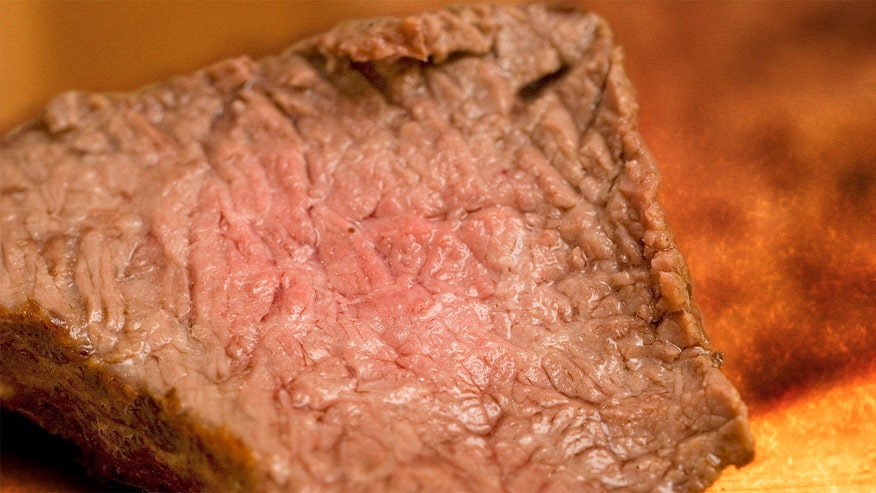Four4Four Science: Chinese company's big cloned beef plan; Israel's 8-year-old 'Indiana Jones', secrets of King Tut's tomb, cool dino footprints.