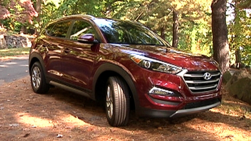 Even with double the production of the model it replacdes, Gary Gastelu predicts that the 2016 Hyundai Tucson will be in short supply.