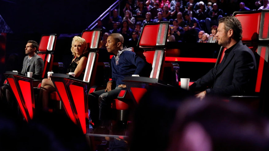 Pop-U-List: Think you know everything about 'The Voice' judges? Here are some fun facts you may have missed