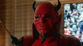 FOX's whodunit horror comedy set for its season finale
