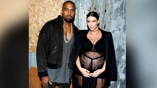 Best reactions to the name of Kim Kardashian's newborn son