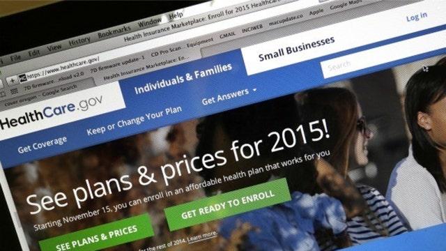 Report: ObamaCare puts 2 million jobs at risk