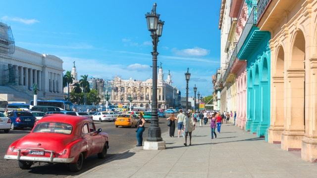 Expert: See Old Havana before it changes