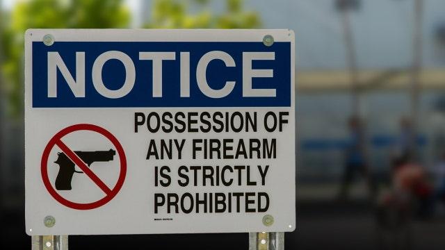 Napolitano: A no-gun zone is the most dangerous place