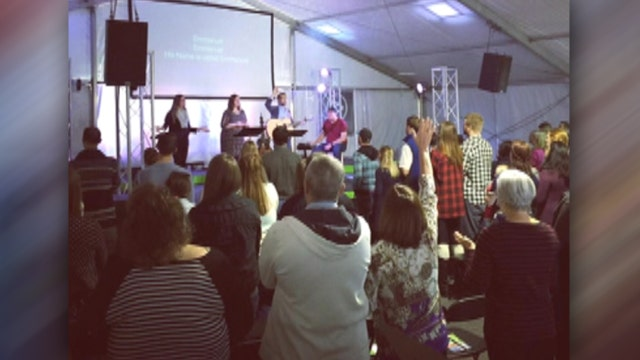 Church slapped with criminal summons over worship service 'noise'