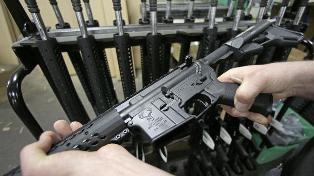 Your Buzz: What are 'common sense' gun laws?
