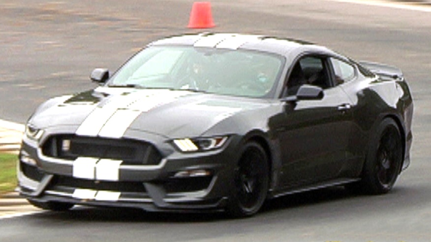 FoxNews.com Automotive Editor Gary Gastelu picks the best rides of the past year.