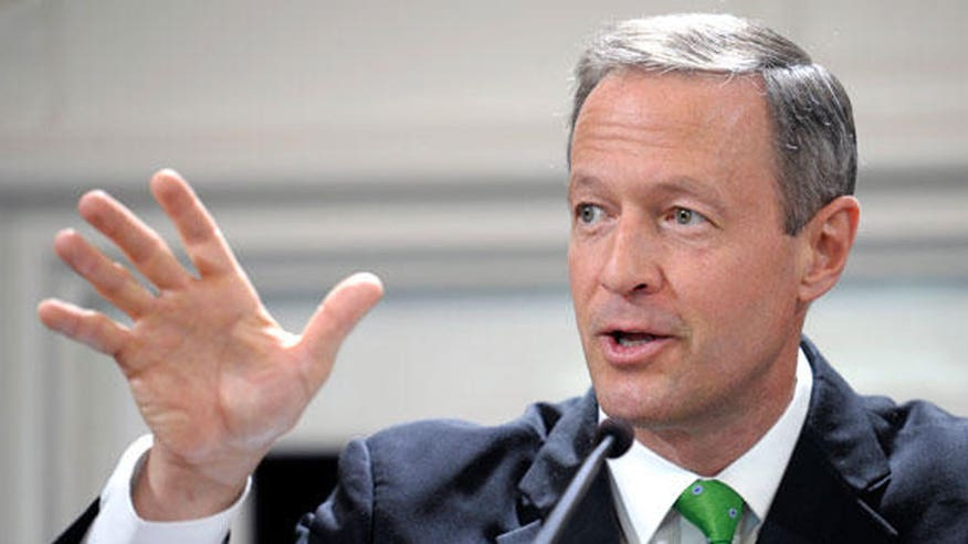 Alan talks to Democratic presidential candidate Martin O'Malley about the Freddie Gray hung jury and the GOP Las Vegas debate.