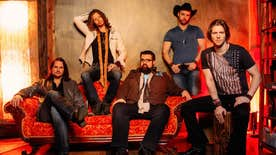 FOX411 Country: Home Free's 'Away in a Manger' music video