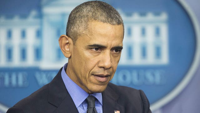 President Obama: There is still a lot of work to do