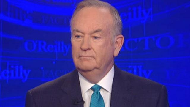 Bill O'Reilly schools Jesse Watters on being a TV host