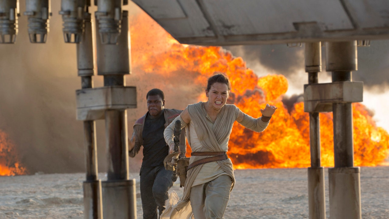 Will China like 'Star Wars' as much as the rest of the world does?