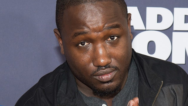 Hannibal Buress on Cosby fallout: 'That's crazy'