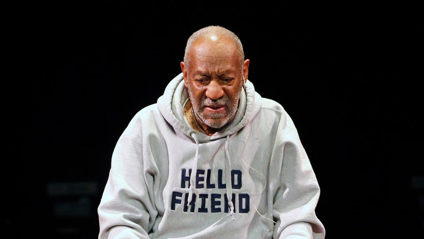 FOX411: Bill Cosby charged with 'aggravated indecent assault' in 2004 encounter