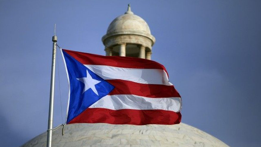 Strategy Room: Puerto Rico governor says US territory will default on $37M in interest due in January