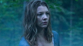 'Game of Thrones' actress stars in psychological thriller 'The Forest'