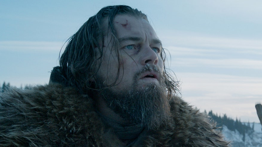 'The Revenant' leads this week's new releases