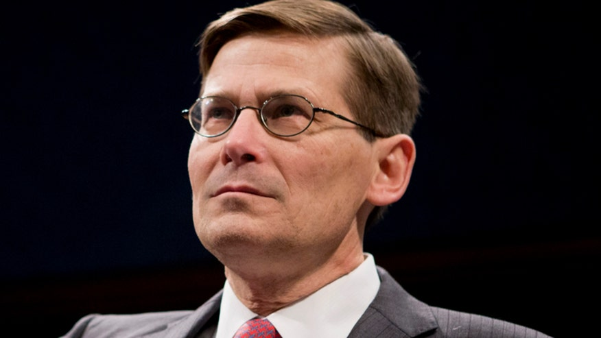 Raw video: Former CIA Director Mike Morell testifies at House Armed Services hearing