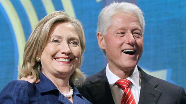 Your Buzz: Did Hillary protect Bill?
