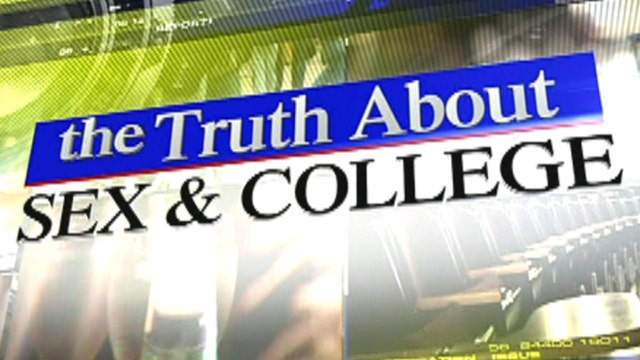 Fox News Reporting: The Truth About Sex & College