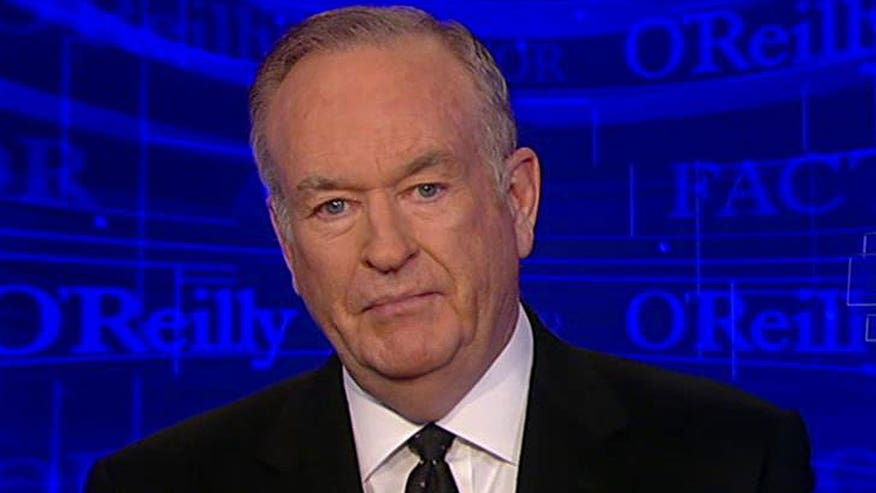 'The O'Reilly Factor': Bill O'Reilly's Talking Points 1/19