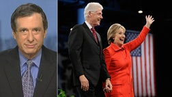 In  feminists have a real problem: how to square their love of Hillary with the double standard she espouses regarding victims of sexual assault.