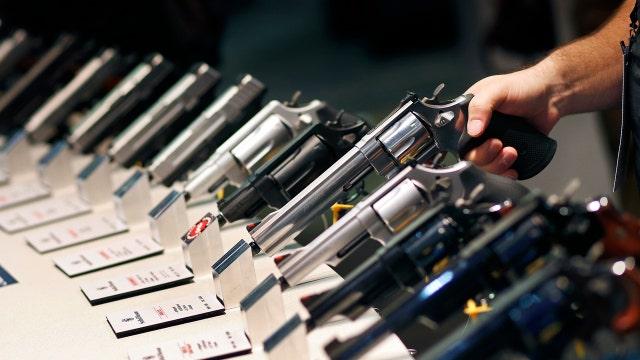 Your Buzz: Cavuto, Bartiromo and guns