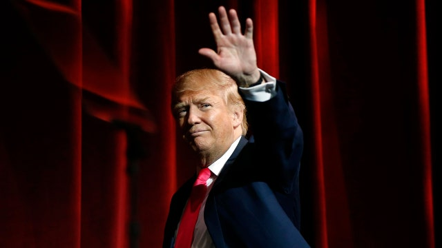 Your Buzz: Trump, New York and 9/11