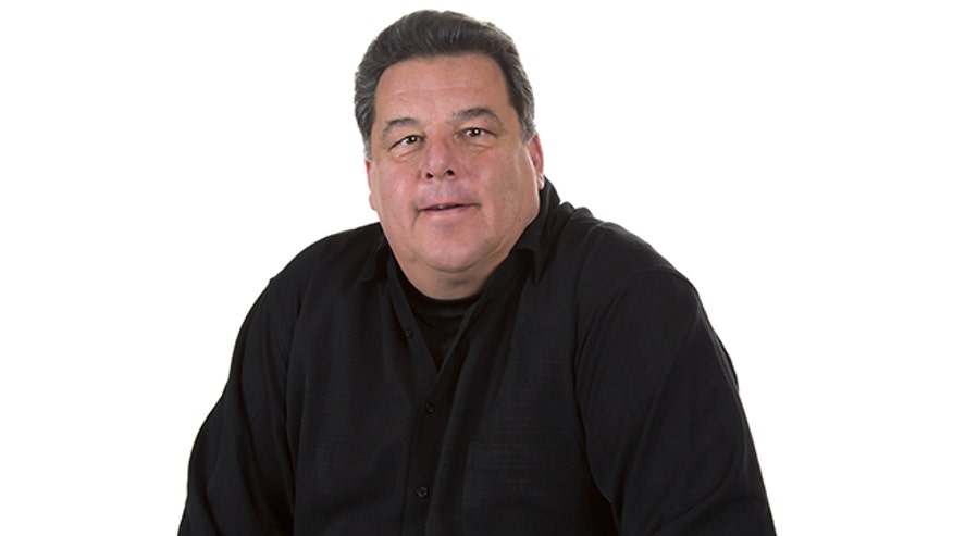 "Schirripa's new character on ""Blue Bloods"" is a pleasant change from the mob toughs he's known for."