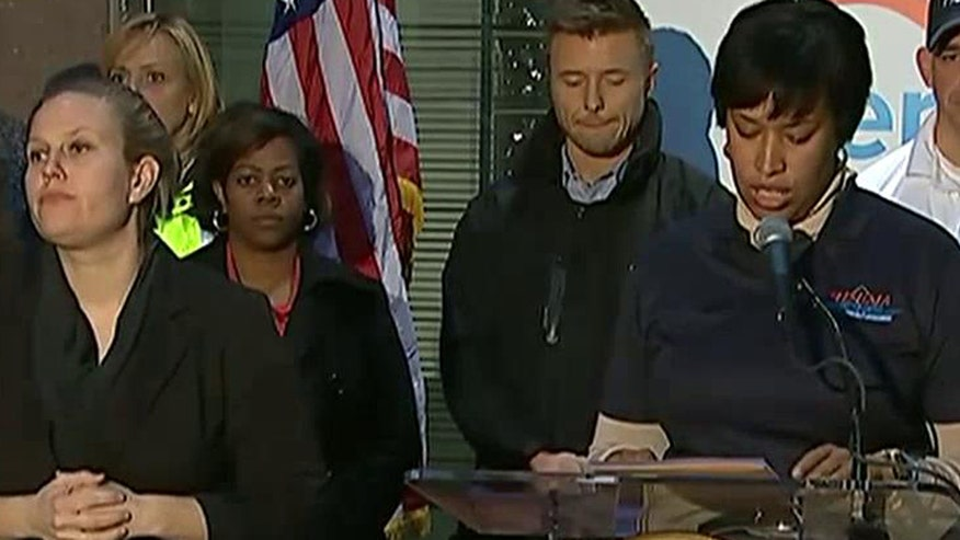 City leader provides update on the aftermath of Winter Storm Jonas