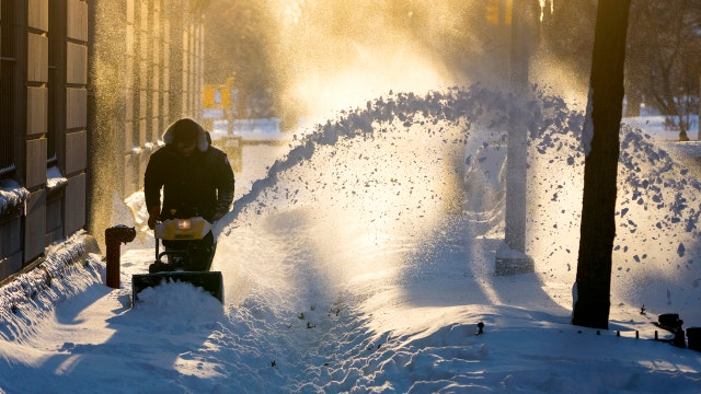 Your Buzz: Snow job by the media?