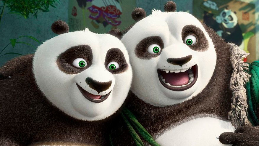 Fox 411 Movies: Rotten Tomatoes' Matt Atchity with the Tomatometer scores for 'Kung Fu Panda 3,' 'The Finest Hours,' 'Jane Got a Gun' and 'Fifty Shades of Black'