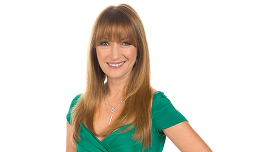 "Acclaimed English actress Jane Seymour tells us about her ""inappropriate"" new role in Marlon Wayans' parody of ""Fifty Shades of Grey."""