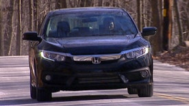 The 2016 is the first turbocharged Honda sold in America, and FoxNews.com Auto's Gary Gastelu thinks it blows the competition away.