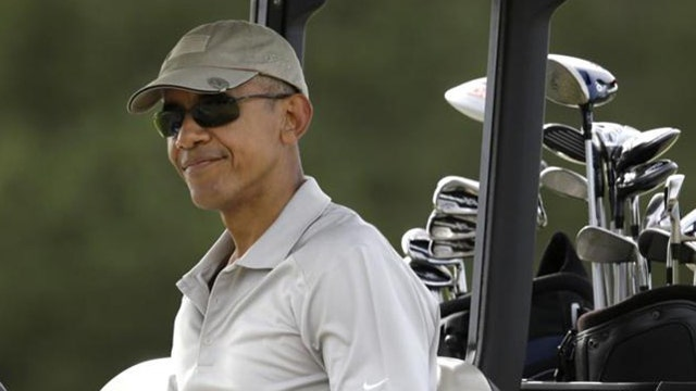 President Obama and his post-White House life