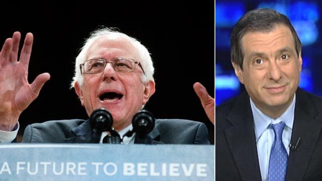 Kurtz: Behind the Sanders surge in Iowa