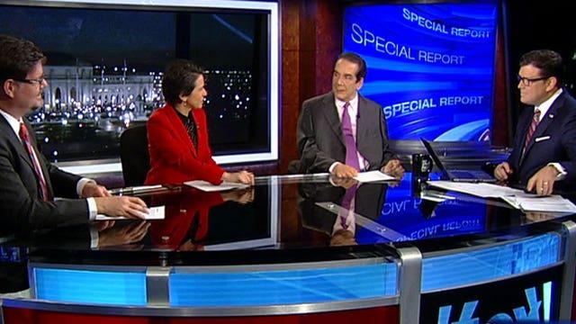 Special Report Online: 2/3/16