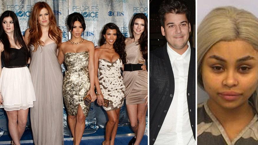 Four4Four: Panel talks Rob Kardashian's new beau, Utah's porn problem and Selena Gomez's vow to quit social media