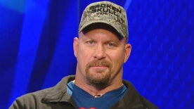 Face2Face: WWE Hall of Famer 'Stone Cold' Steve Austin talks his two extreme competition shows, 'Broken Skull Challenge' and 'Redneck Island-Battle of the Lake'