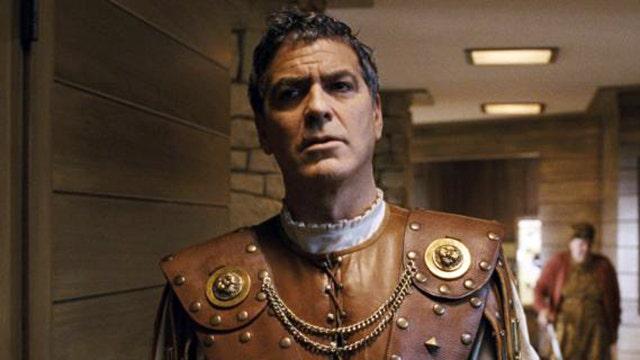 Coen brothers' 'Hail, Caesar!' boasts All-Star cast