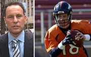 Keeping Score with Brian Kilmeade: Brian explains how the Denver Broncos can win Super Bowl 50 and what Peyton Manning should really be doing #SuperBowl50