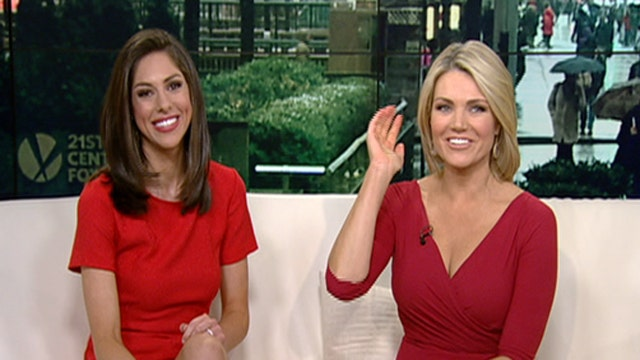 After the Show Show: Abby Huntsman