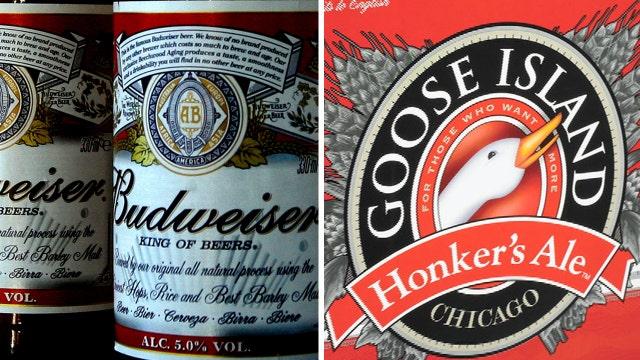 Super Bowl beer battle: Craft breweries vs. major brands