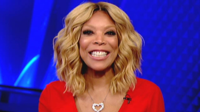 Wendy Williams: Kanye is a mad genius but Kim married a fool