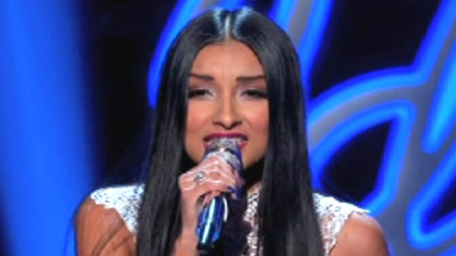Final season of 'American Idol' is down to top 24 hopefuls