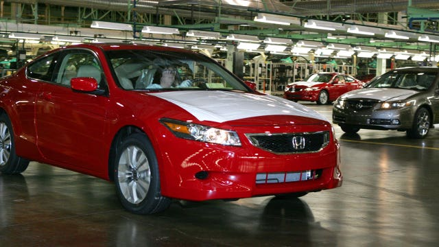 Honda recall over airbags continues to grow