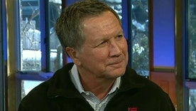 Will positive message deliver New Hampshire to John Kasich?